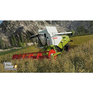 Xbox One / Series X/S mäng Farming Simulator 19 Premium Edition