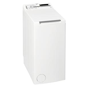 Стиральная машина Whirlpool (6 кг) TDLR6230SS