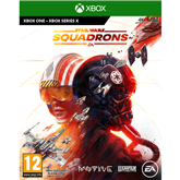 Xbox One / Series X/S mäng Star Wars: Squadrons (eeltellimisel)