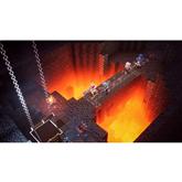PS4 mäng Minecraft Dungeons Hero Edition