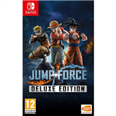 Switch mäng Jump Force Deluxe Edition