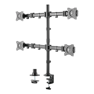 Monitor desk mount Deltaco Multi ARM-0302