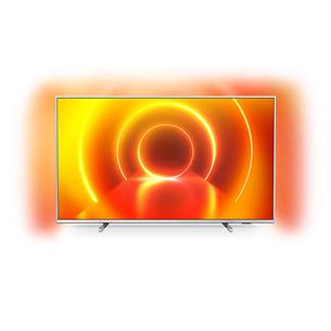 65'' Ultra HD LED LCD TV Philips