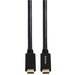 Cable USB-C Hama 10 Gbps (1 m)
