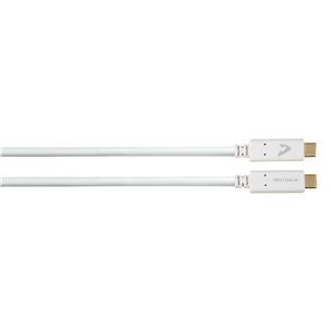 Cable USB-C Avinity 10 Gbps (1 m)