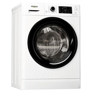 Стиральная машина Whirlpool (8 кг)