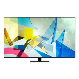 75'' Ultra HD QLED TV Samsung QE75Q80TATXXH