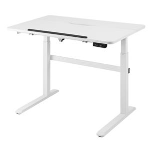 Elektriliselt reguleeritav laud Deltaco Office DELO-0100