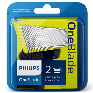 Blades Philips OneBlade 2 pack QP220/50
