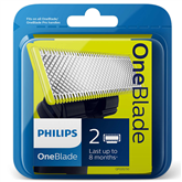 Terad Philips Oneblade 2 tk