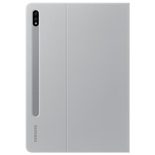 Samsung Galaxy Tab S7 kaaned