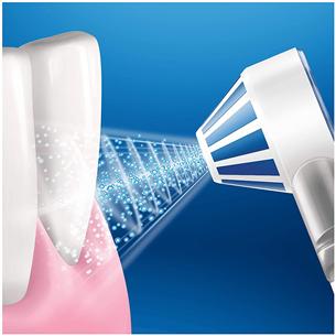 Surveprits Braun Oral-B AquaCare 4