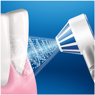 Surveprits Braun Oral-B AquaCare 6