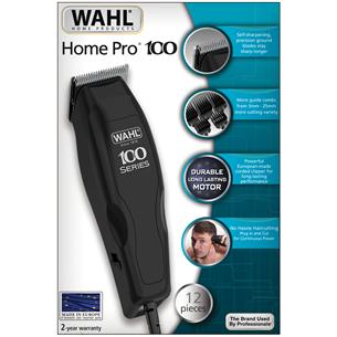 Juukselõikur Wahl Home Pro 100