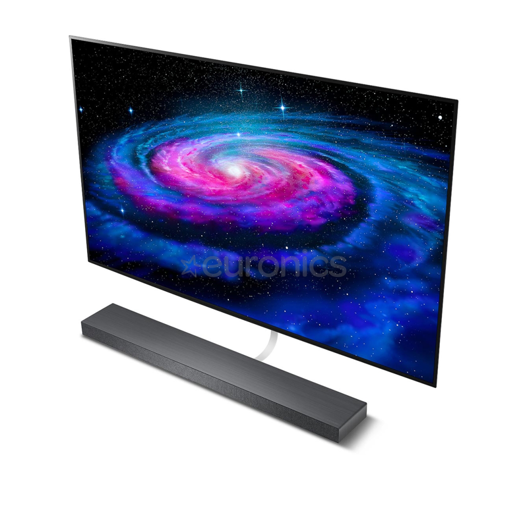 65'' Ultra HD OLED TV LG