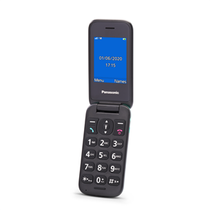 Mobile phone Panasonic KX-TU400