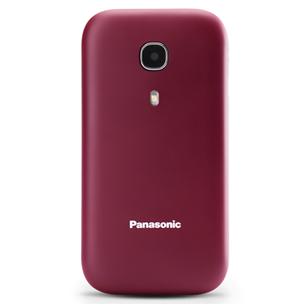 Mobile phone Panasonic KX-TU400 KX-TU400EXR