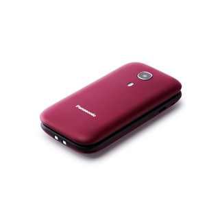 Mobile phone Panasonic KX-TU400