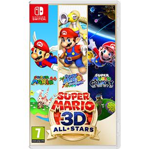 Игра для Nintendo Switch, Super Mario 3D All Stars 045496426729