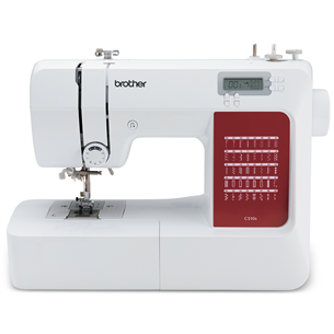 Sewing machine Brother CS10S