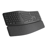 Juhtmevaba klaviatuur Logitech ERGO K860 (SWE)