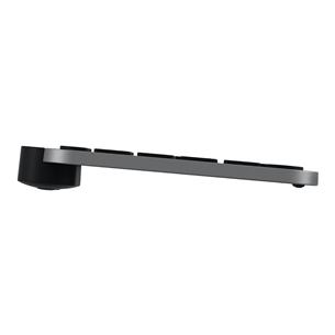 Wireless keyboard Logitech MX Keys for Mac (SWE)