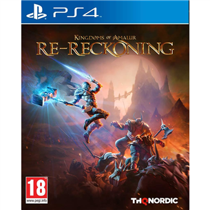 Игра Kingdoms of Amalur: Re-Reckoning для PlayStation 4 9120080075970