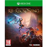 Xbox One mäng Kingdoms of Amalur: Re-Reckoning