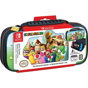 Чехол Super Mario Characters для Nintendo 663293111688