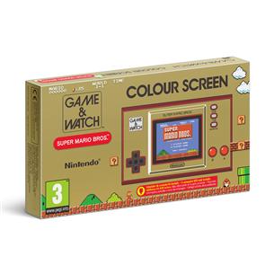 Gaming consule Nintendo Game and Watch Super Mario Bros.