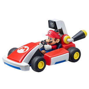 Switch mäng Mario Kart Live: Home Circuit Mario