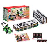 Игра для Nintendo Switch, Mario Kart Live: Home Circuit Luigi