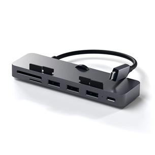 Хаб iMac / iMac Pro USB-C Satechi