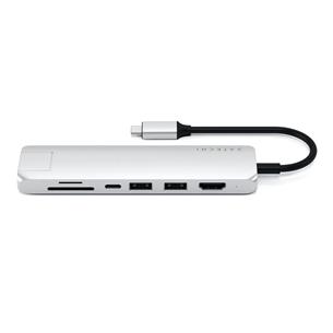USB-C hub Satechi Multi-port