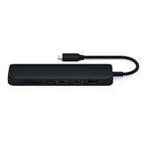 USB-C jagaja Satechi Multi-port