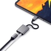 USB-C jagaja 3.5mm Satechi