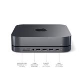 USB jagaja Satechi Mac Mini