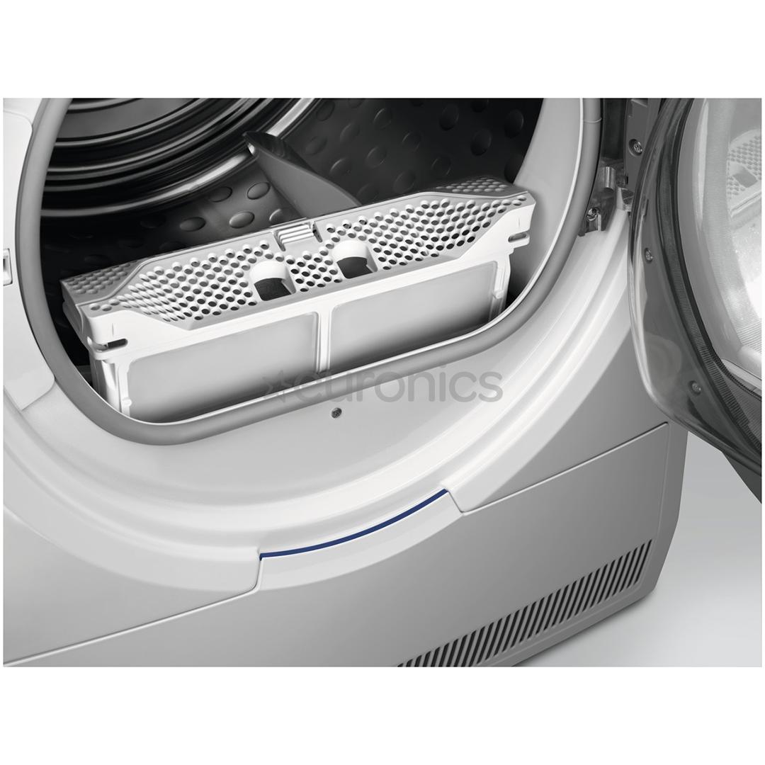 Сушильная машина Electrolux (8 кг)