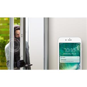Беспроводной датчик открытия двери/окна Fibaro (Z-Wave Plus)