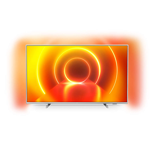 55'' Ultra HD LED LCD-teler Philips