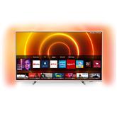 58 Ultra HD LED LCD-телевизор Philips