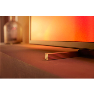 50'' Ultra HD LED LCD TV Philips