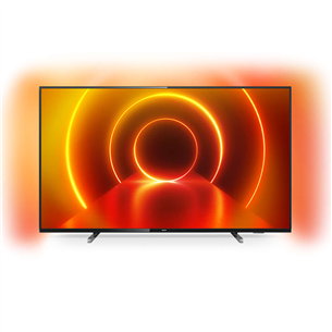 58'' Ultra HD LED LCD-teler Philips