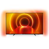 58 Ultra HD LED LCD TV Philips