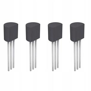 Temperatuuri andur Fibaro Temperature Sensor (4 tk) Z-Wave
