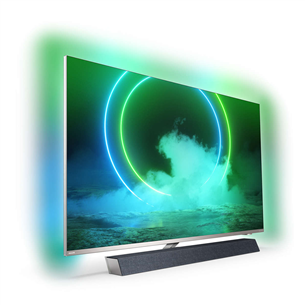 65'' Ultra HD LED LCD-teler Philips