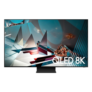 65'' 8K QLED-teler Samsung QE65Q800TATXXH