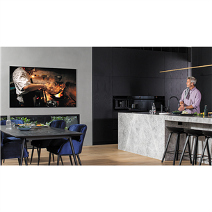 65'' 8K QLED-телевизор Samsung