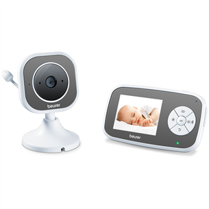 Beebimonitor Beurer BY110VIDEO