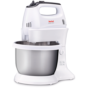 Hand mixer with stand bowl Tefal Quick Mix HT312138